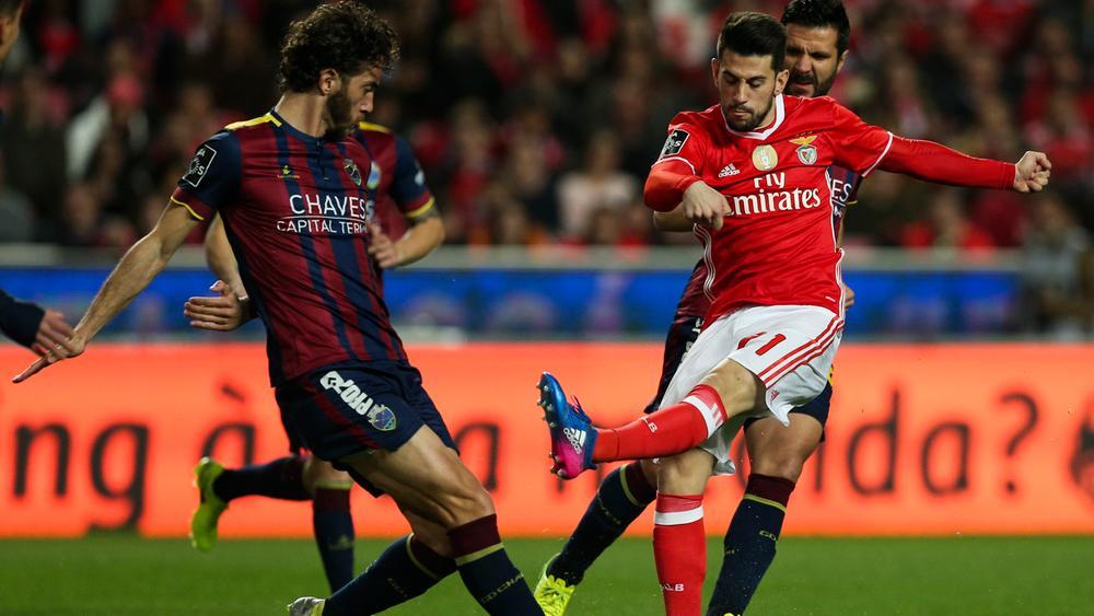 Antevisão Benfica-GD Chaves: Vamos à Luz Para Fazer História