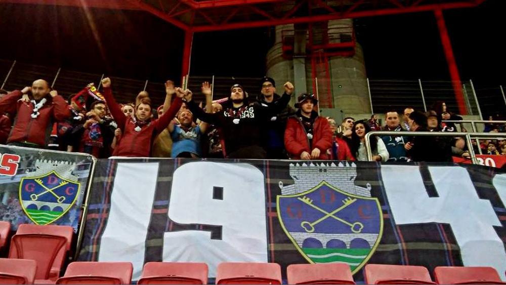 Onde Estão o Resto dos Bilhetes, Benfica?