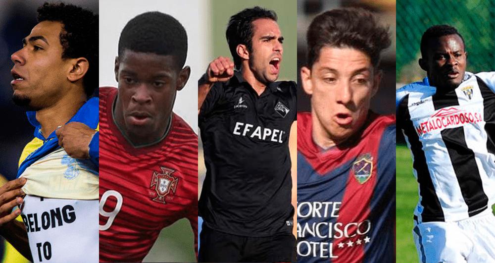 10 Jogadores que o Chaves precisa para 2018/19