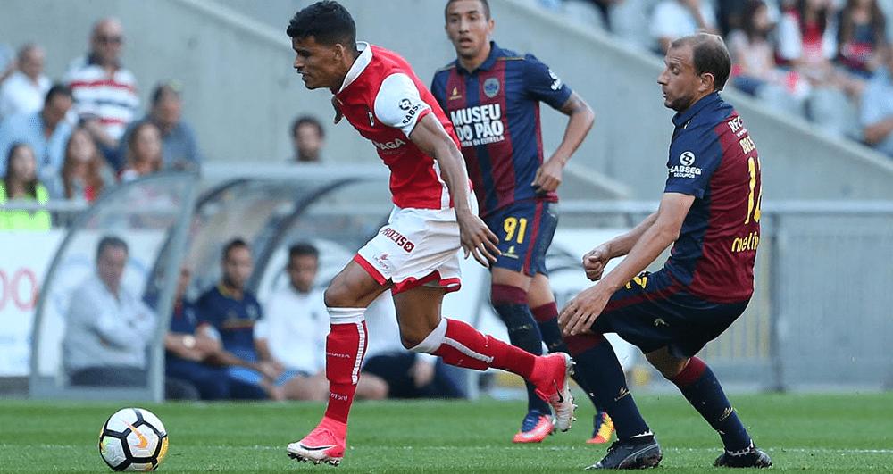 Antevisão GD Chaves-SC Braga: Será desta que ganhamos a uma equipa mais forte?