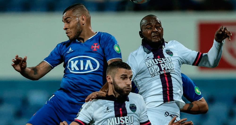 "GD Chaves – Belenenses | ""Solidez defensiva será a chave da vitória"""