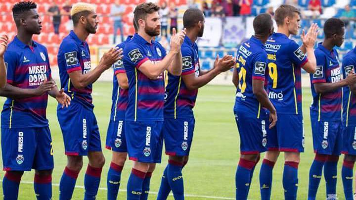"""GD Chaves 0-1 Sp. Braga   """"Boas indicações manchadas por azar no último minuto"""""""