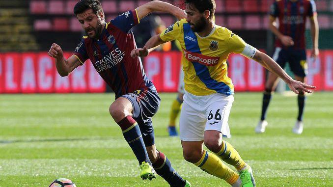 Antevisão Arouca-GD Chaves: Desportivo procura primeira ida à fase de grupos da Taça da Liga