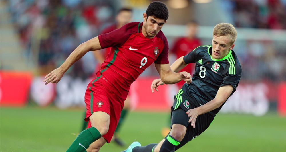 Seleção sub-21 decide apuramento para o Euro'2019 em Chaves