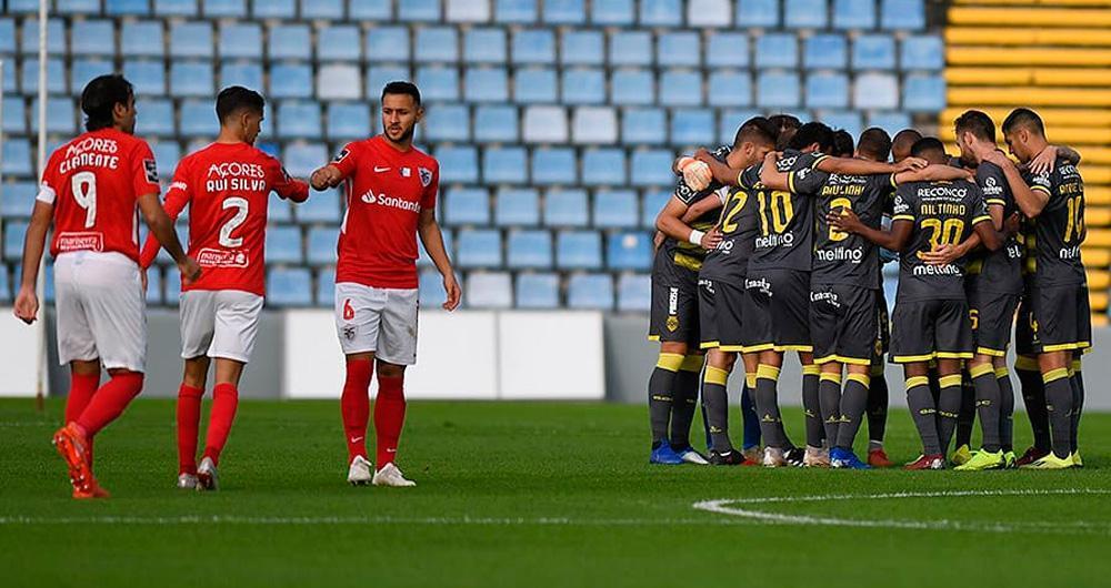 Resultados do Fim-de-Semana: Seniores seguem na Taça, Formação e Futsal Feminino derrotados