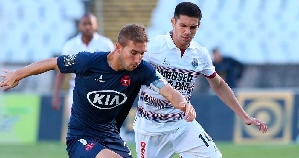Belenenses SAD 1-0 GD Chaves: Esgotou-se a paciência com Daniel Ramos