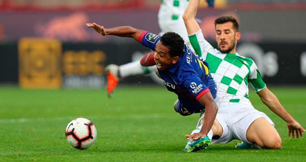 GD Chaves 1-2 Moreirense: Quem é o mais inútil desta equipa?