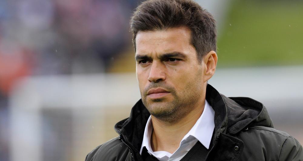 OFICIAL: Tiago Fernandes é o novo treinador do GD Chaves