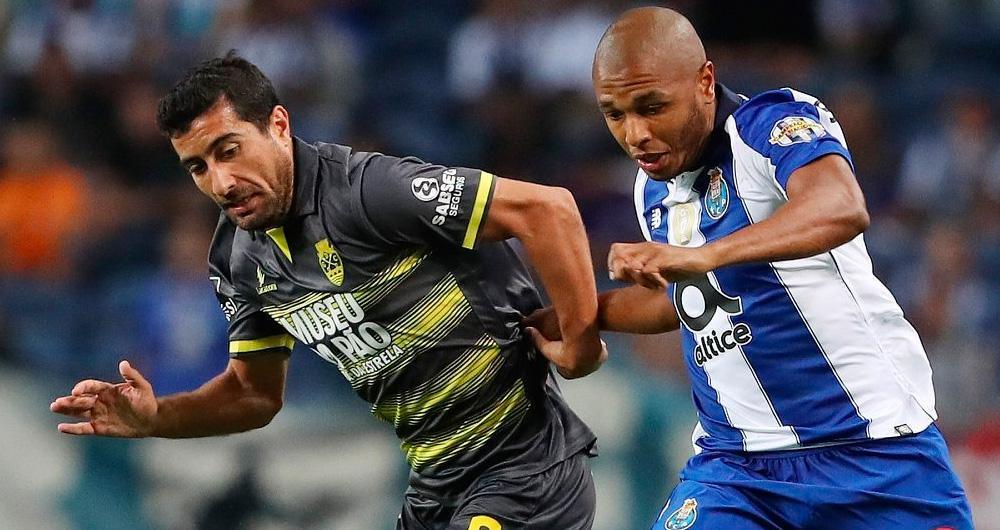 Chaves recebe FC Porto, sedento de vingança pela goleada no Dragão