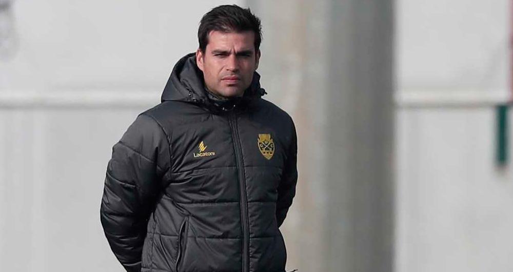 """""""Portimonense vai ser o início da reviravolta"""", garante Tiago Fernandes"""