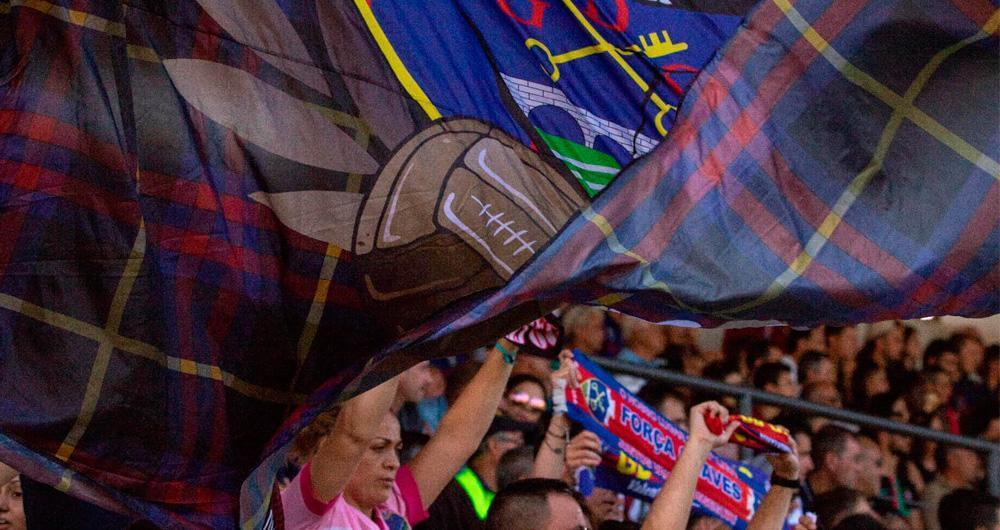 """Chaves quer """"casa cheia"""" no jogo frente ao Boavista"""