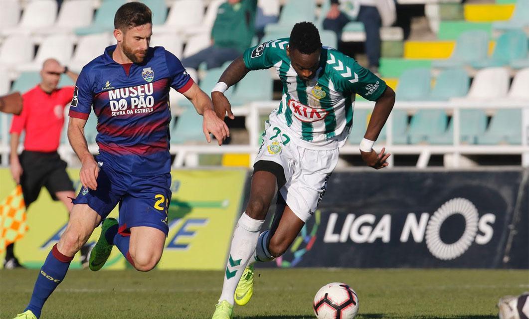 GD Chaves – Vitória FC: Tentar ganhar e ir mais confortável a Tondela
