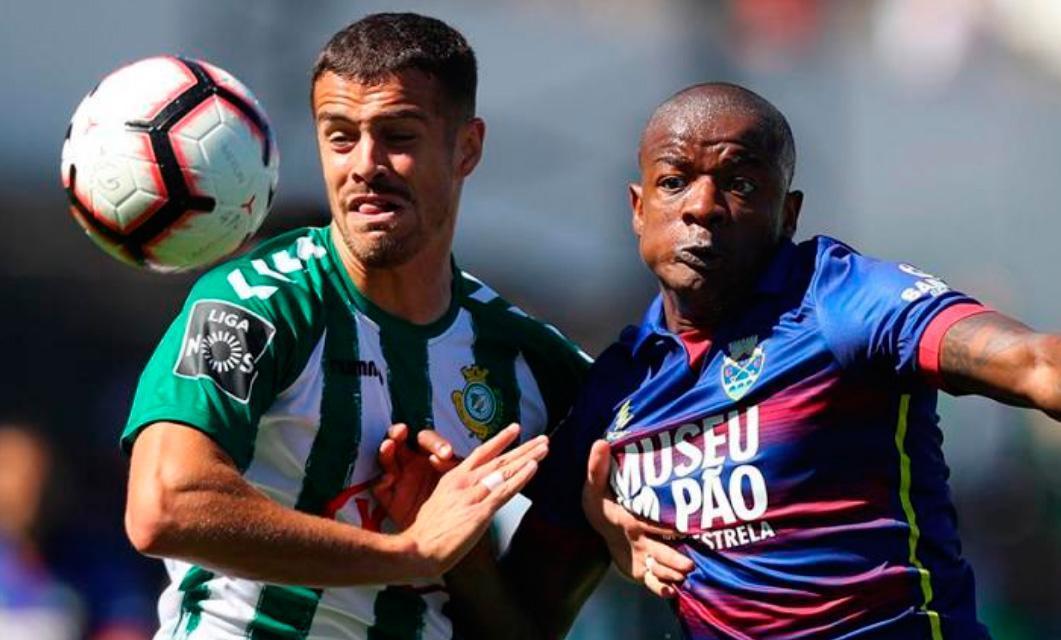 GD Chaves 1-2 Vitória FC: É preciso fazer muito mais para não descer