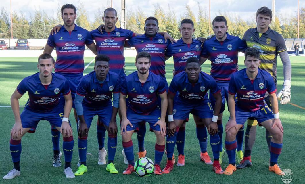 """Cinco jogadores do Chaves Satélite que podem """"dar o salto"""""""