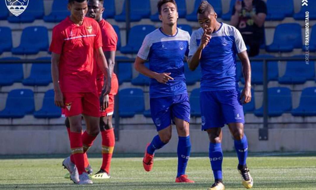 GD Chaves 2-1 CD Aves: João Paredes oferece vitória ao cair do pano