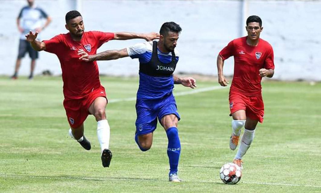 Gil Vicente 0-1 GD Chaves: Vitória a fechar o estágio