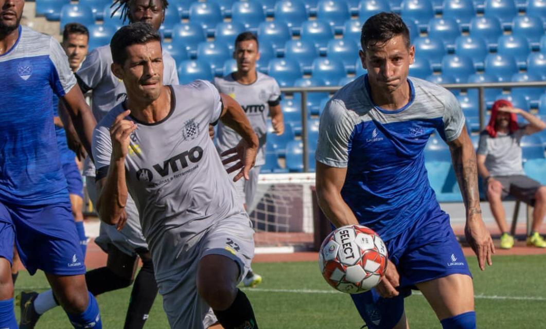 GD Chaves 0-2 Boavista: Flavienses sofrem primeira derrota com algum azar à mistura