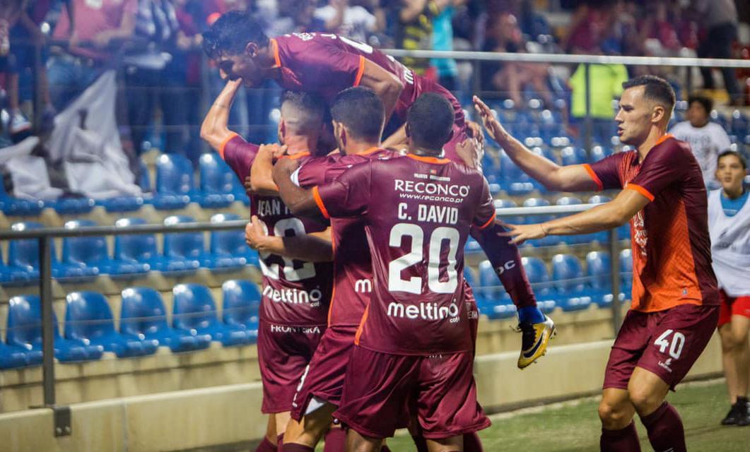 GD Chaves 1-0 Rio Ave: I Troféu Emílio Macedo fica em casa