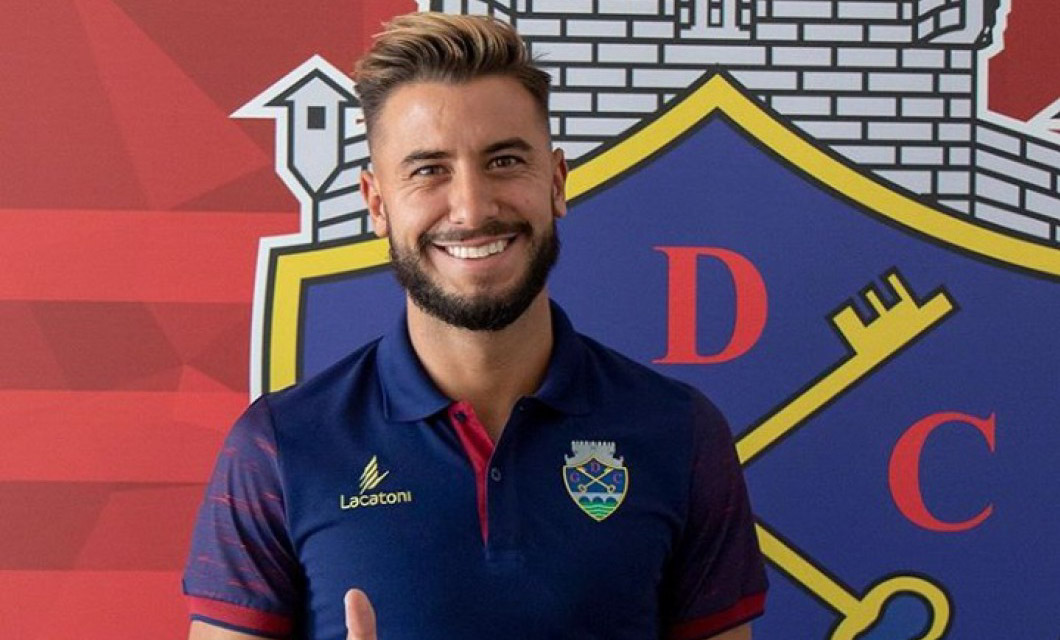 Bom filho a casa retorna: Raphael Guzzo está de volta!