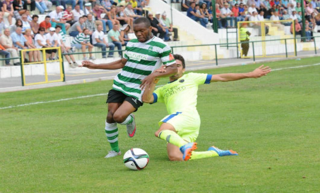 GD Chaves-SC Covilhã:Reencontro com Ricardo Soares… E com as vitórias?