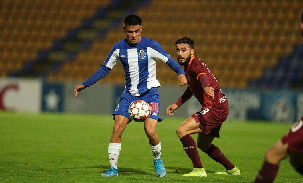 """FC Porto B 1-1 GD Chaves: """"Autocarro"""" para lado nenhum deixa Desportivo perdido"""