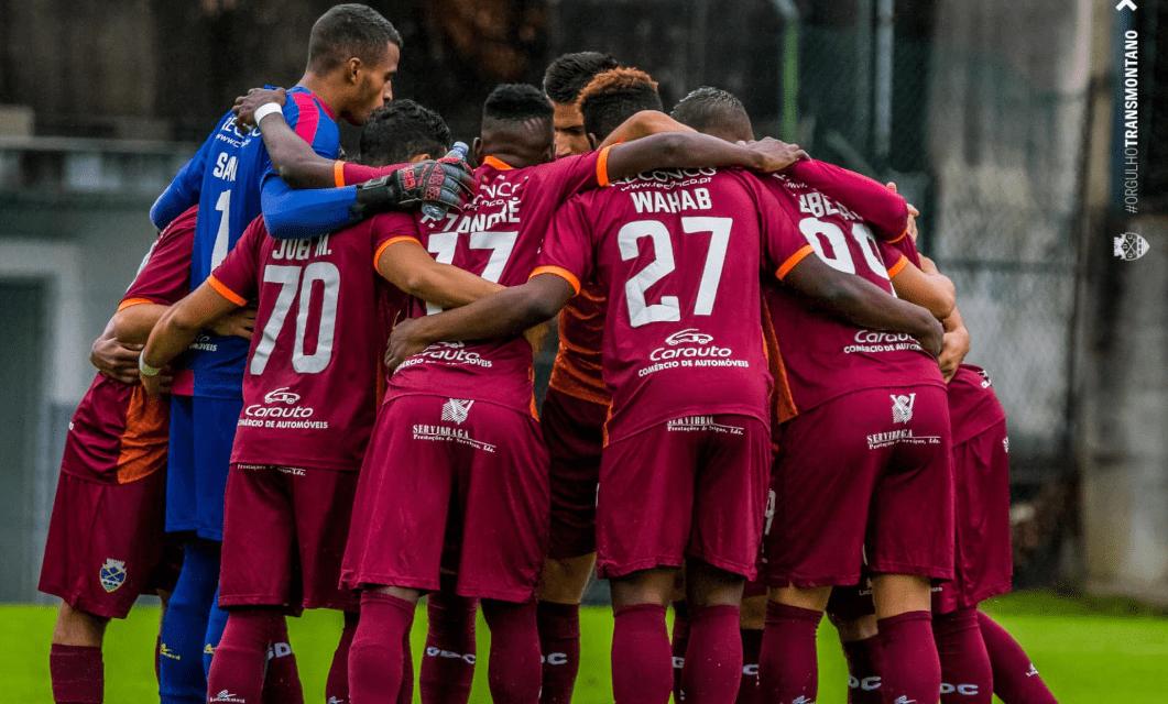 Chaves Satélite e Futsal Feminino com época cancelada