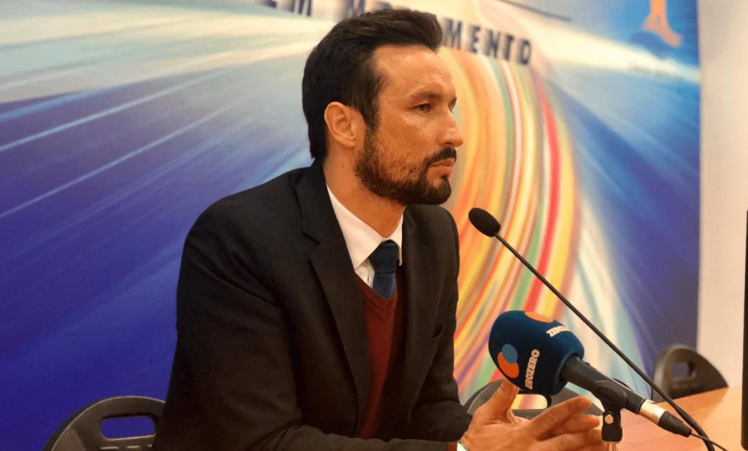 César Peixoto já não é treinador do GD Chaves