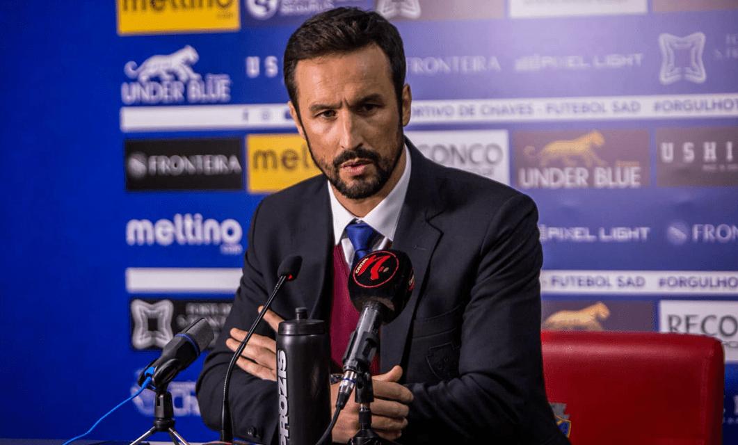 César Peixoto: «Fim da Segunda Liga é uma decisão ridícula»