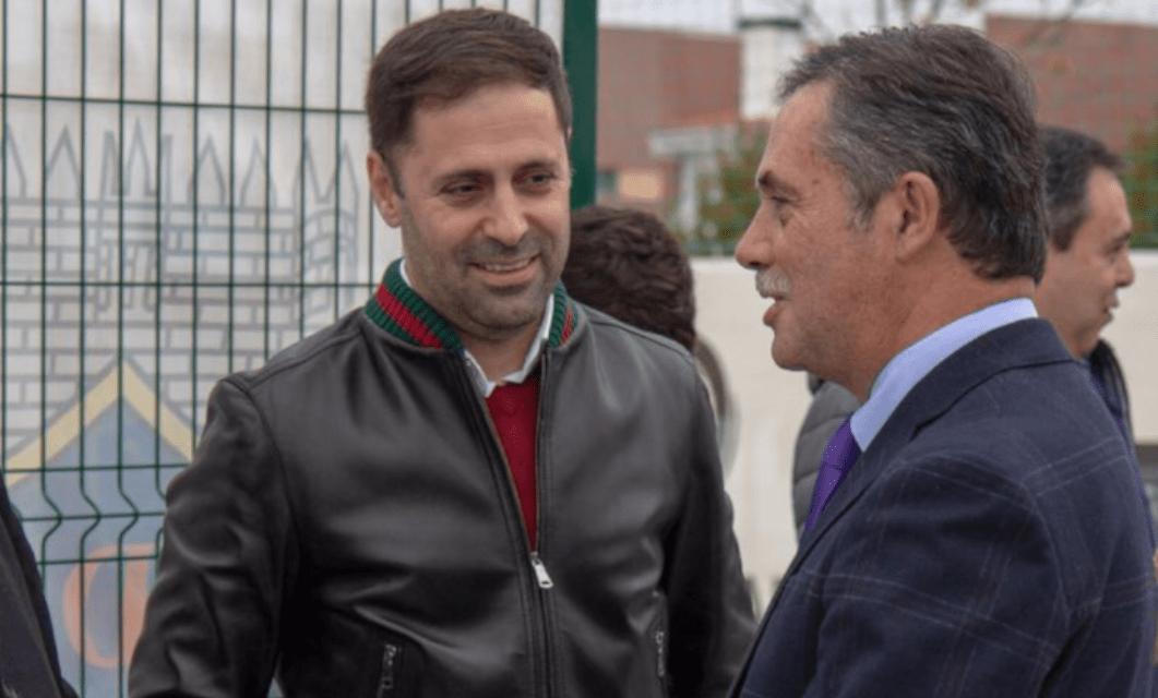 Francisco José: «Apoio da Liga ajuda, mas não cobre tudo»