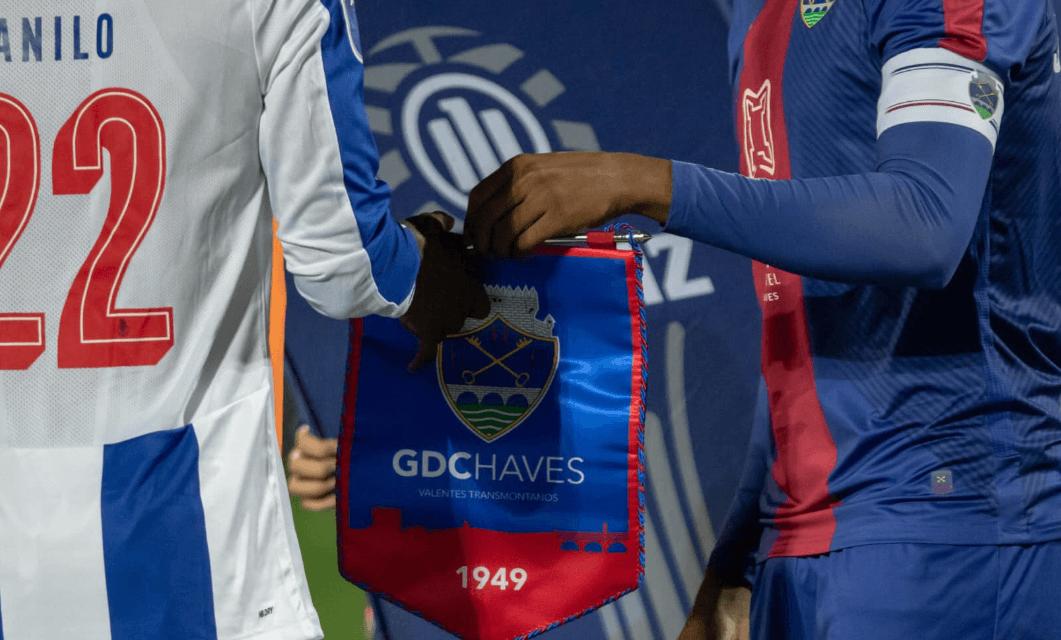 Apoios da Liga aumentam e GD Chaves vai receber 180 mil euros