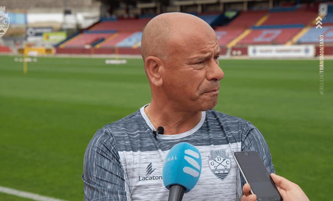 José Mota: «Se continuasse no Chaves, o clube lutava pela subida»