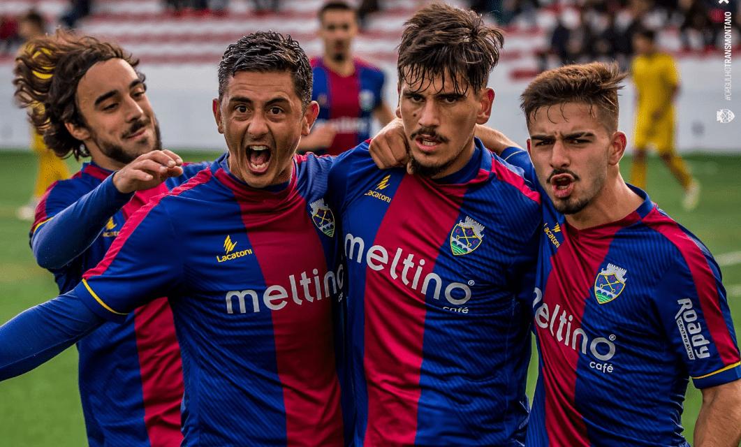 FPF avança com Terceira Liga e reestrutura o Campeonato de Portugal
