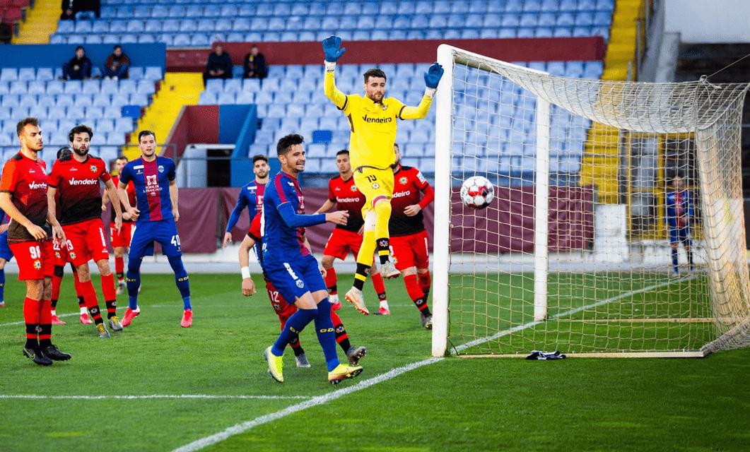 FPF vai dar 55 mil euros ao GD Chaves após fim da Segunda Liga