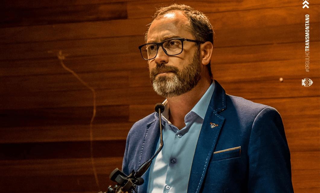 Bruno Carvalho vai deixar presidência do GD Chaves em 2021