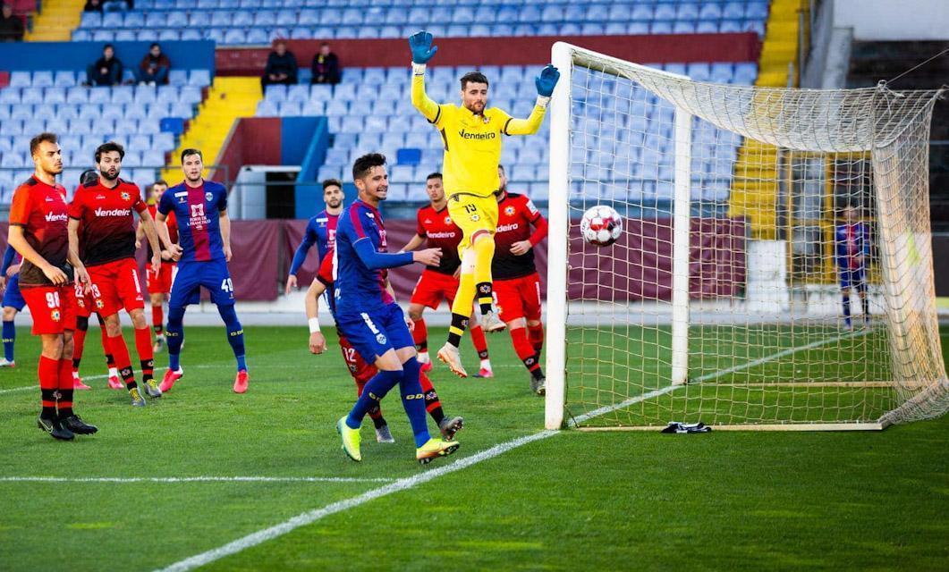 Aprovado playoff entre 3.° da Segunda Liga e 16.° da Primeira Liga