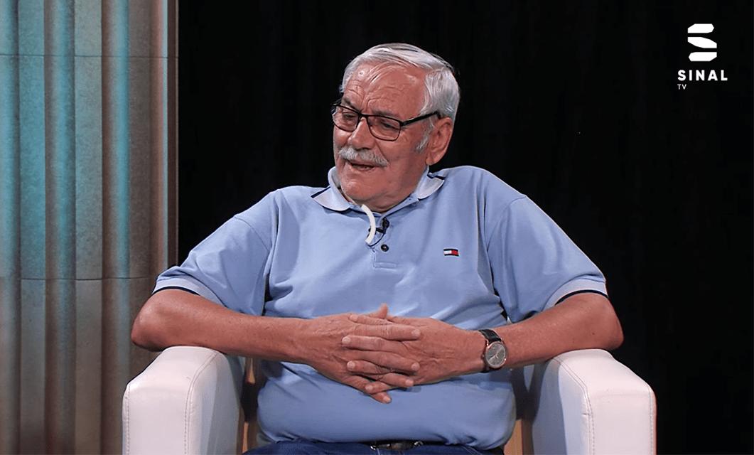 OPINIÃO: Carlos Veras no GD Chaves? Que Deus nos acuda…
