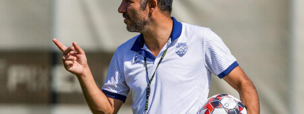 GD Chaves empatou com o Moreirense no 5.° jogo de pré-época