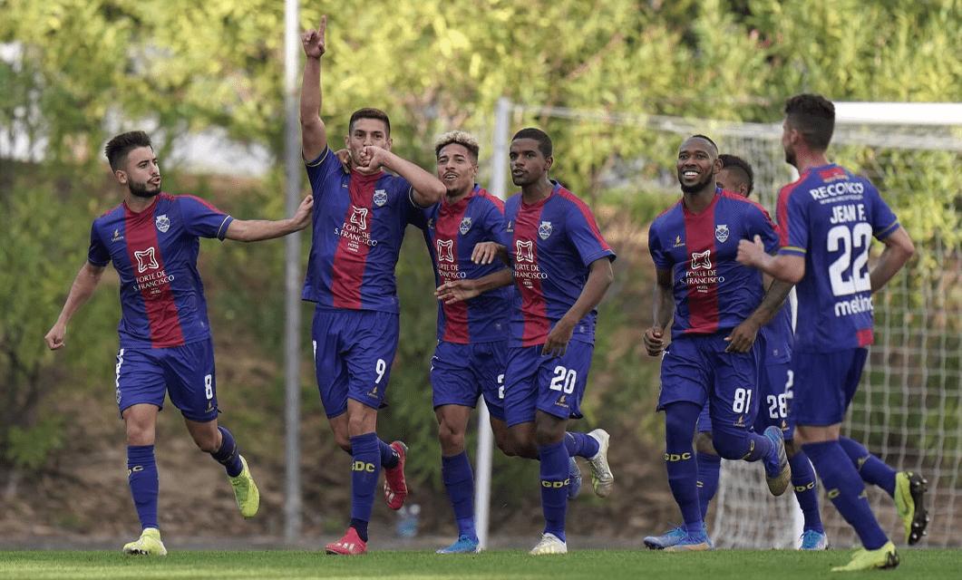 GD Chaves vai ao Feirense no arranque da Segunda Liga