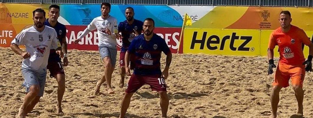 GD Chaves regressou às vitórias na Divisão de Elite, com uma goleada 9-3 sobre o GD Alfarim