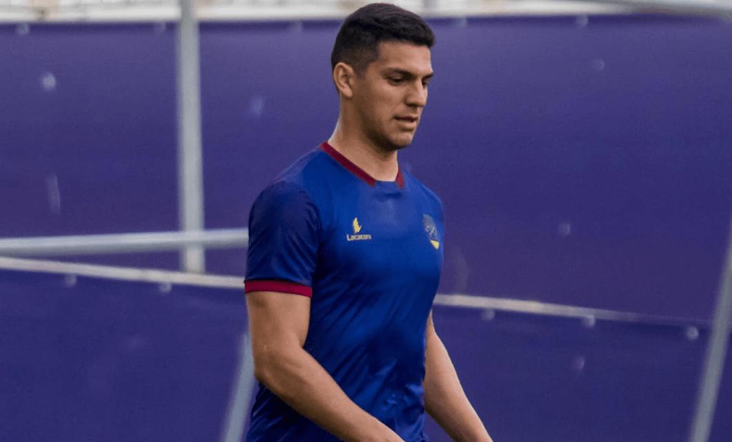 OFICIAL: André Luís vendido ao Moreirense FC
