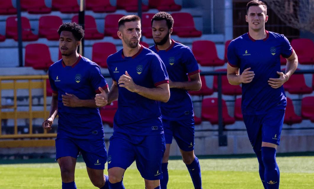 GD Chaves empata 0-0 com Gil Vicente e termina a pré-época invencível