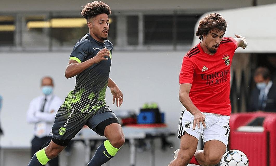 Do Melhor ao Pior no… Benfica B-GD Chaves: João Correia volta a brilhar