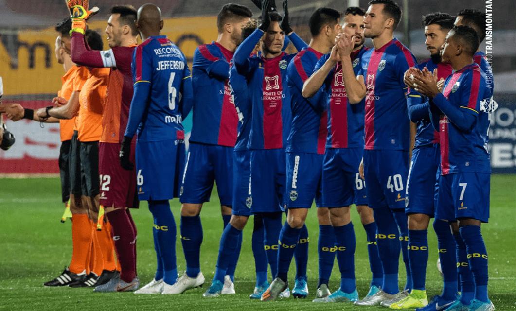 O nosso «onze» para a 1.ª jornada da Segunda Liga
