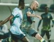 Zé Tiago salvou um ponto para o GD Chaves com um penálti aos 90 minutos