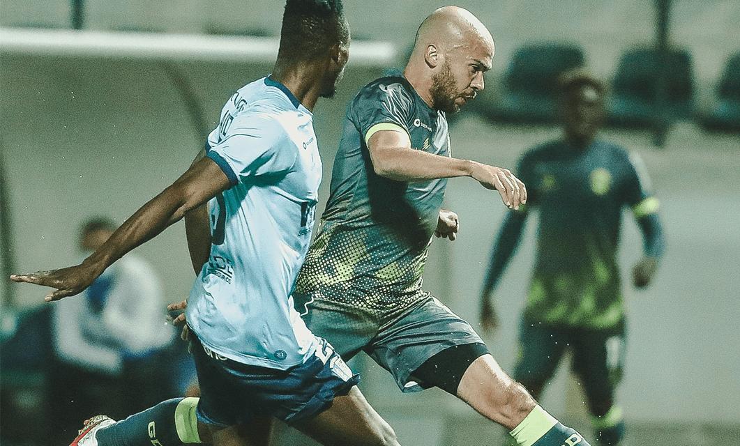 FC Vizela 1-1 GD Chaves: Flavienses salvam um pontinho de penálti