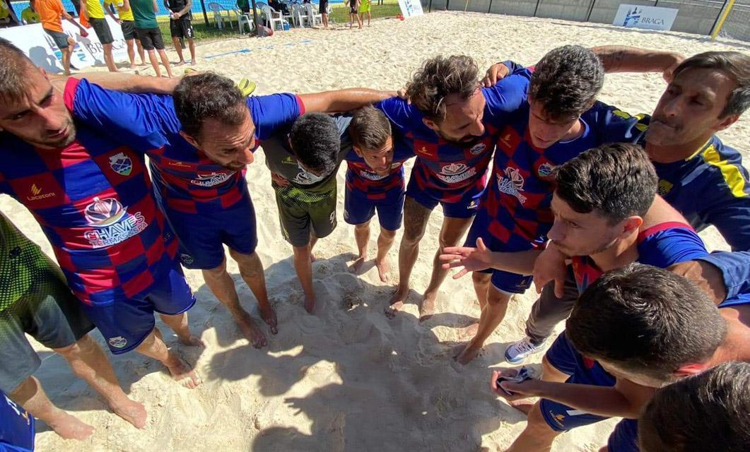 GD Chaves 7-6 Sporting CP: Remontada épica dos Valentes Transmontanos