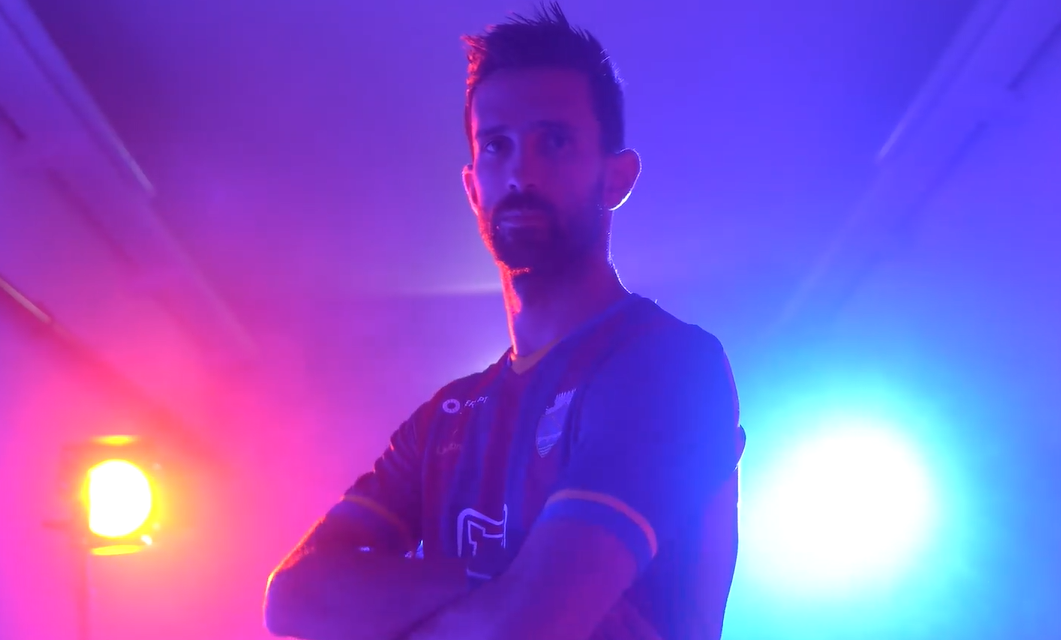 FC Porto quer contratar Nuno Coelho para reforçar a equipa B
