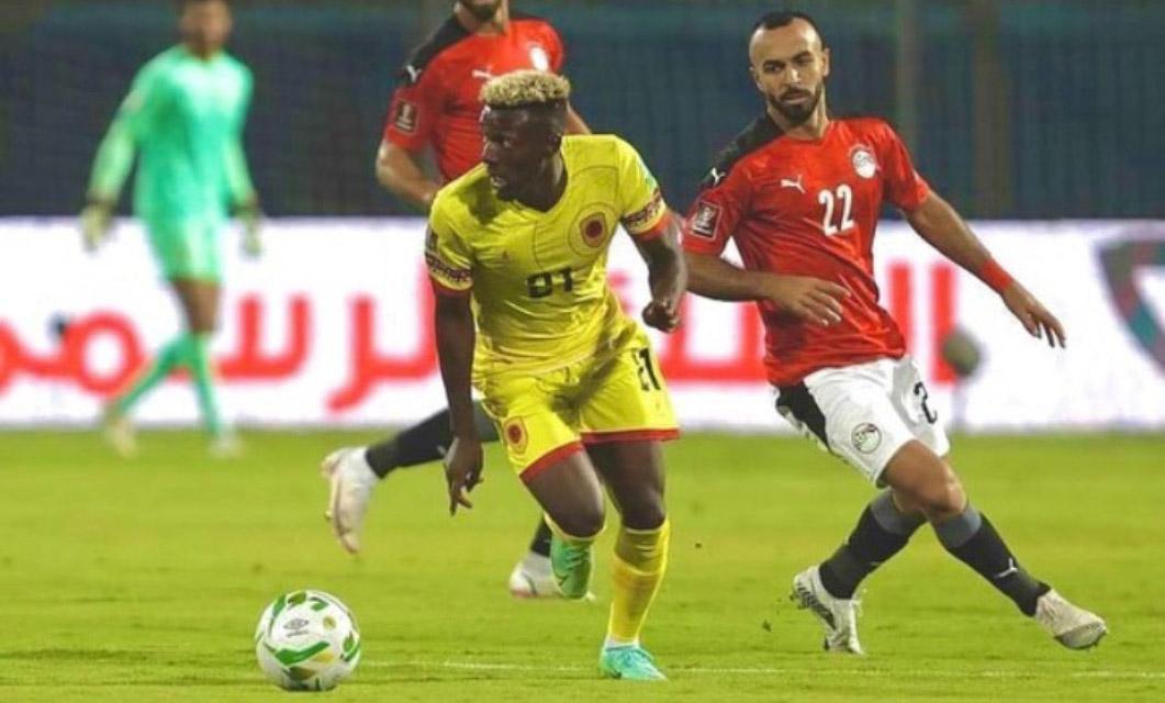 Jogadores nas seleções: Batxi perde contra Hamdou Elhouni