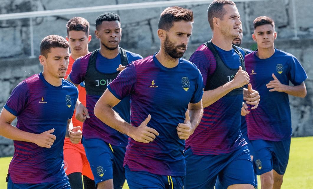 Nuno Coelho preocupa em vésperas do GD Chaves-FC Porto B