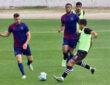 GD Chaves venceu o Mirandela em jogo particular